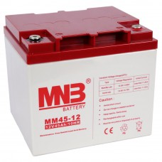 Аккумуляторы MNB серии MM