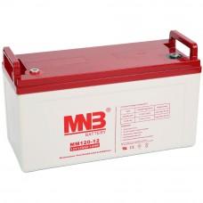 Аккумулятор MNB MM 120-12