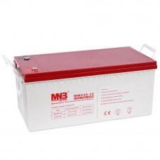 Аккумулятор MNB MM 230-12