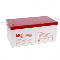 Аккумулятор MNB MM 250-12
