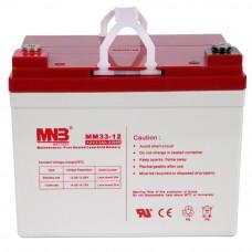 Аккумулятор MNB MM 33-12