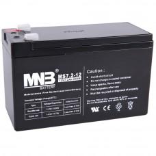 Аккумуляторы MNB серии MS