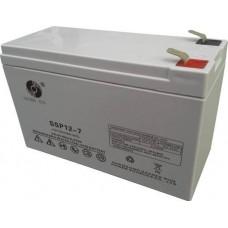 Аккумулятор Sacred Sun SSP12-7