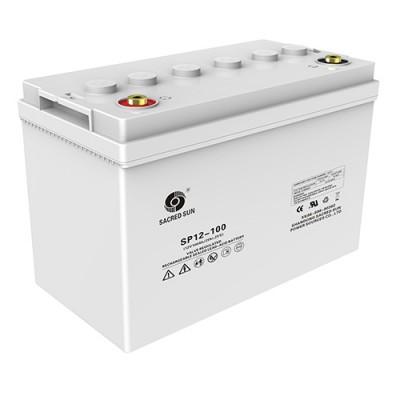 Аккумулятор Sacred Sun SP12-100