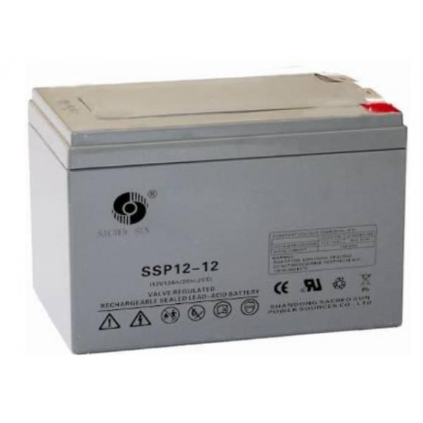Аккумулятор Sacred Sun SSP12-12