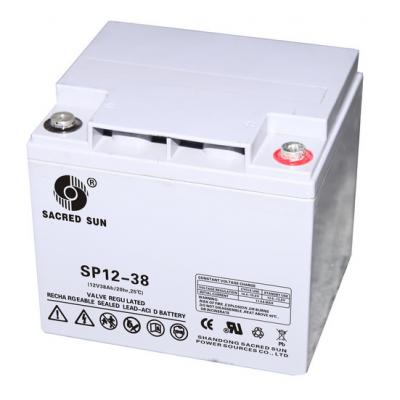 Аккумулятор Sacred Sun SP12-38