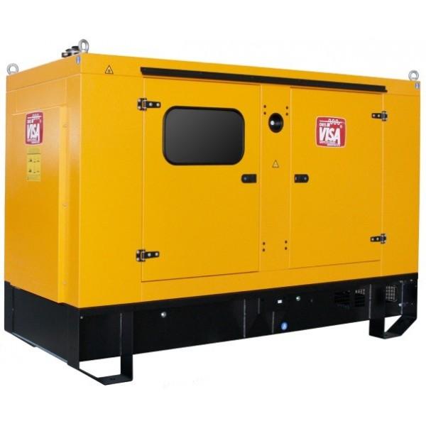 Дизельная электростанция Onis VISA JD 80 GX -