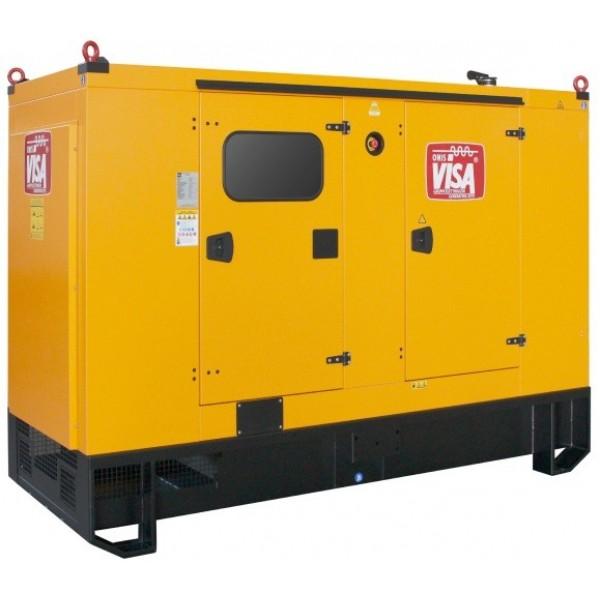 Дизельная электростанция Onis VISA V 250 GX -