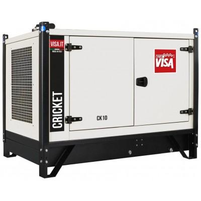 Дизельная электростанция Onis VISA P 14 CK - 13 кВА
