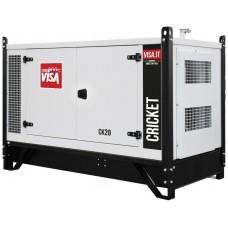 Дизельная электростанция Onis VISA P 41 CK - 40 кВА