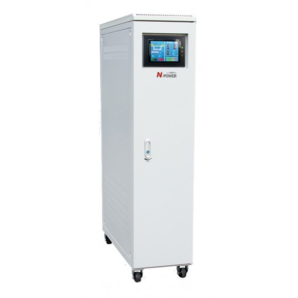 Стабилизатор напряжения Oberon C20±20 3F