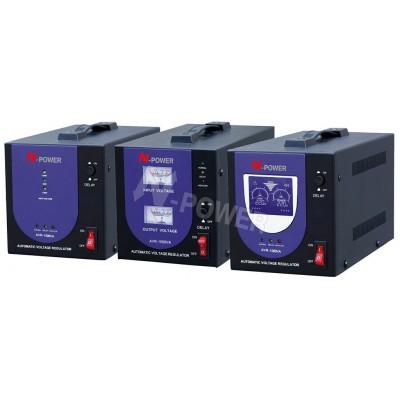 Eco 5000AVR  ─ электронный стабилизатор напряжения 5 кВА