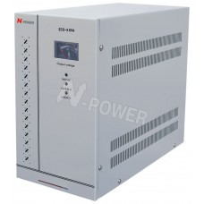 Eco 10000SP1 ─ сервоприводный стабилизатор напряжения 10 кВА