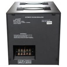 Стабилизатор напряжения N-Power ECO 5000AVR  ─ электронный стабилизатор напряжения 5 кВА