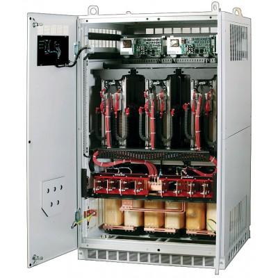 Oberon Y1400-20 ─ сервоприводный трехфазный стабилизатор напряжения 1400 кВА