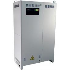 Oberon Y100-25 ─ сервоприводный трехфазный стабилизатор напряжения 100 кВА