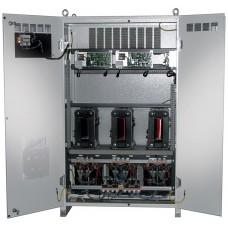 Oberon Y1500-10 ─ сервоприводный трехфазный стабилизатор напряжения 1500 кВА