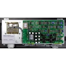 Oberon Y1350-15 ─ сервоприводный трехфазный стабилизатор напряжения 1350 кВА