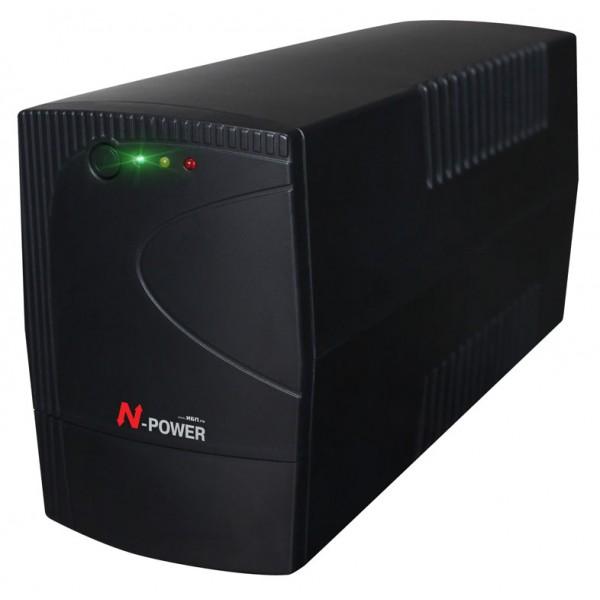 Интерактивный ИБП N-Power Gamma-Vision 400 ?