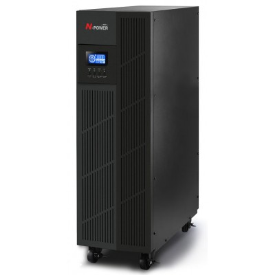 ИБП с двойным преобразованием N-Power Grand-Vision 20000 3/3 ─ ИБП 3ф/3ф 20 кВА online