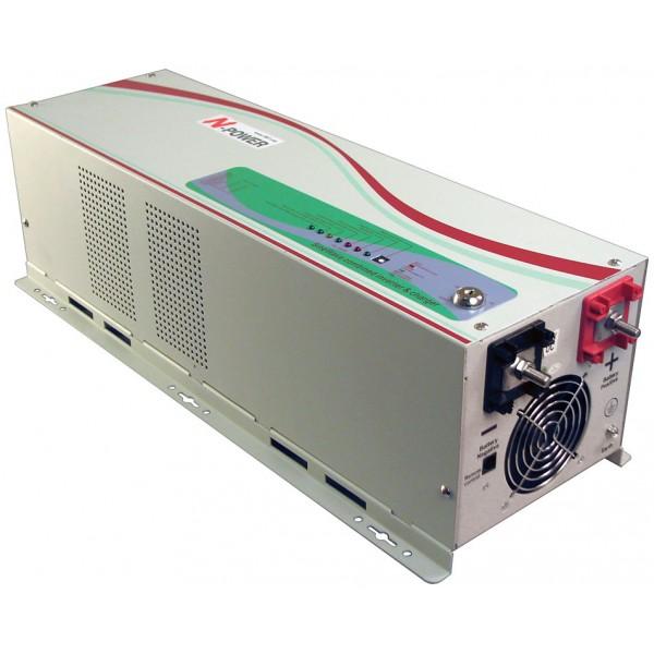 Интерактивный ИБП N-Power Home-Vision 8000-48