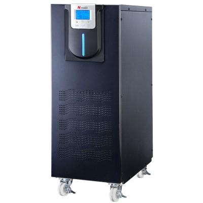 ИБП с двойным преобразованием N-Power Mega-Vision 10000 ─ однофазный ИБП 10 кВА online