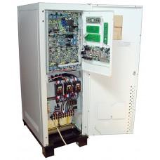 Power Vision 40 3F ─ трехфазный ИБП 40 кВА с  полной гальванической развязкой