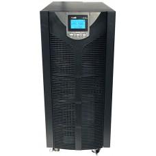 ИБП с двойным преобразованием N-Power Pro-Vision Black M6000 3/1 LT ─ ИБП 3ф/1ф 6 кВА online
