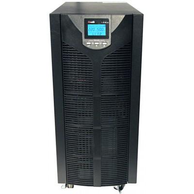 ИБП с двойным преобразованием N-Power Pro-Vision Black M10000 3/1 LT ─ ИБП 3ф/1ф 10 кВА online