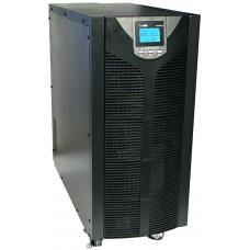 ИБП с двойным преобразованием N-Power Pro-Vision Black M10000 LT ─ однофазный ИБП 10 кВА online