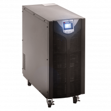 ИБП с двойным преобразованием N-Power Pro-Vision Black M15000 3/1 LT ─ ИБП 3ф/1ф 15 кВА online