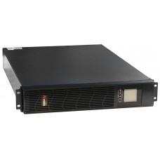 "Pro-Vision Black M3000 P RT ─ однофазный ИБП 3000 ВА 19"""