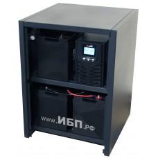 Pro-Vision Black M1000 P ─ однофазный ИБП 1000 ВА online