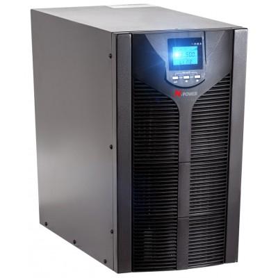 ИБП с двойным преобразованием N-Power Pro-Vision Black M10000 P ─ однофазный ИБП 10 кВА online