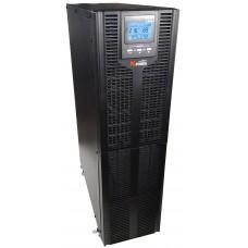 ИБП с двойным преобразованием N-Power Pro-Vision Black M6000 P4 ─ однофазный ИБП 6 кВА online