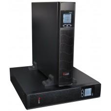 "Pro-Vision Black M2000 RT ─ однофазный ИБП 2000 ВА 19"""