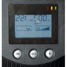 Pro-Vision Black 1000 ─ однофазный ИБП 1000 ВА online