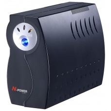 Smart-Vision Prime 825 ─ однофазный ИБП 825 ВА