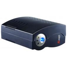 Интерактивный ИБП N-Power Smart-Vision Prime 625 ─ однофазный ИБП 625 ВА
