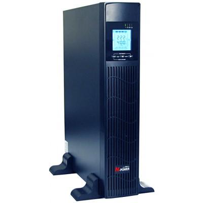 Интерактивный ИБП N-Power Smart-Vision S3000N RT ─ однофазный ИБП 3000 ВА синус