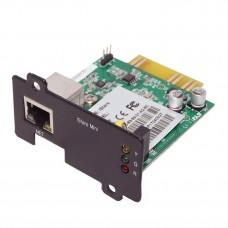 SNMP-adapter PVB - внутренний адаптер для моделей серии Smart, Pro, Power