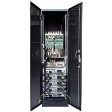 Power-Vision HF Frame 4/50kVA ─ стойка модульного ИБП