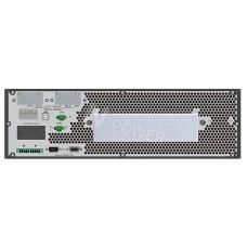 ИБП с двойным преобразованием N-Power Bars 15000 RT LT ─ трехфазный ИБП 15000 Вт online