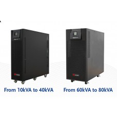 N-Power Evo S40 LT ─ трехфазный ИБП 40 кВА
