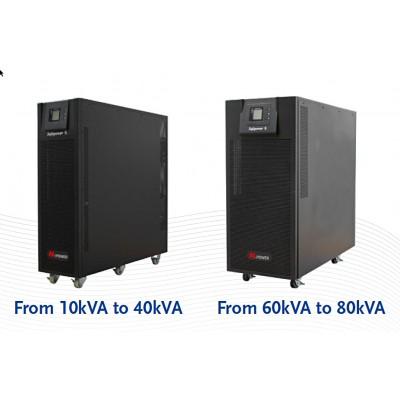 N-Power Evo S60 LT ─ трехфазный ИБП 60 кВА
