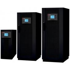 ИБП с двойным преобразованием N-Power Power-Vision Black W60 3/3 ─ трехфазный ИБП 60 кВА