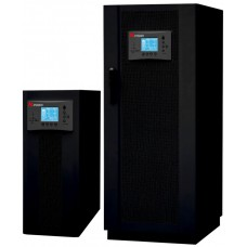 Power-Vision Black W160 3/3 ─ трехфазный ИБП 160 кВА