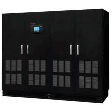 ИБП с двойным преобразованием N-Power Power-Vision Black W300 3/3 ─ трехфазный ИБП 300 кВА