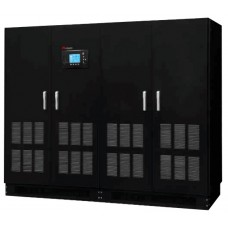 Power-Vision Black W200 3/3 ─ трехфазный ИБП 200 кВА
