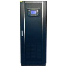 ИБП с двойным преобразованием N-Power Power-Vision Black W20 3/3 ─ трехфазный ИБП 20 кВА